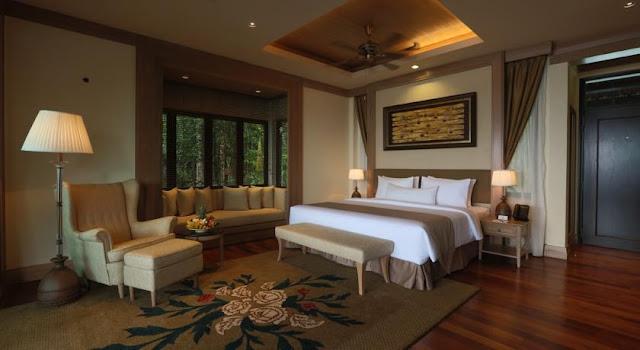 Hotel menarik untuk cuti keluarga di Cherating