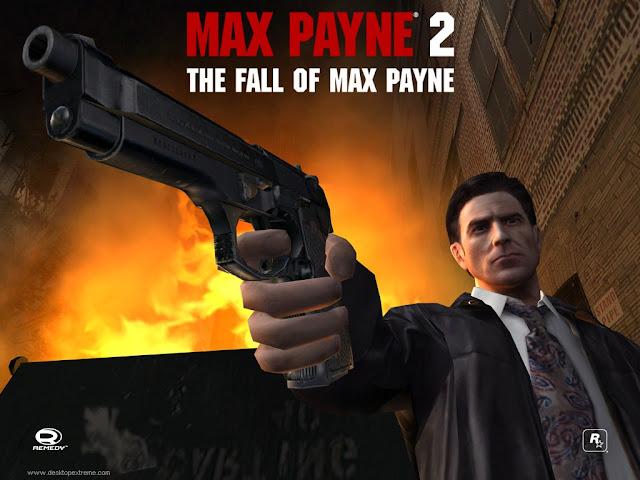 ماكس باين 2
