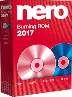 Nero Burning ROM 2017 18.0.00800 Multilingual Full Version