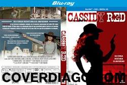 Cassidy Red - Bluray