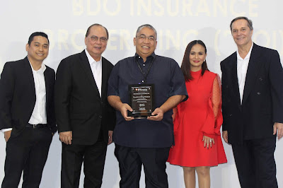FPG Insurance Philippines recognizes top brokers for 2018