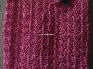 free crochet baby top pattern, free crochet girl dress pattern