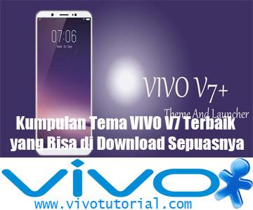 Tema VIVO V7