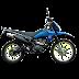 Zanella presenta la nueva ZR 150 LT