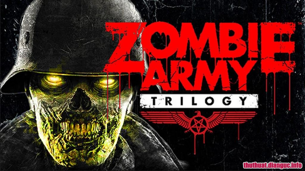 Download game Zombie Army Trilogy Full Cr@ck