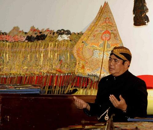 12 Nama Dalang yang Kondang di Indonesia ~ Kejawen Wetan