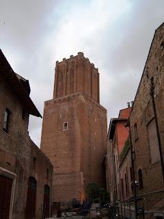 Le Torri medievali di Roma - Visita guidata