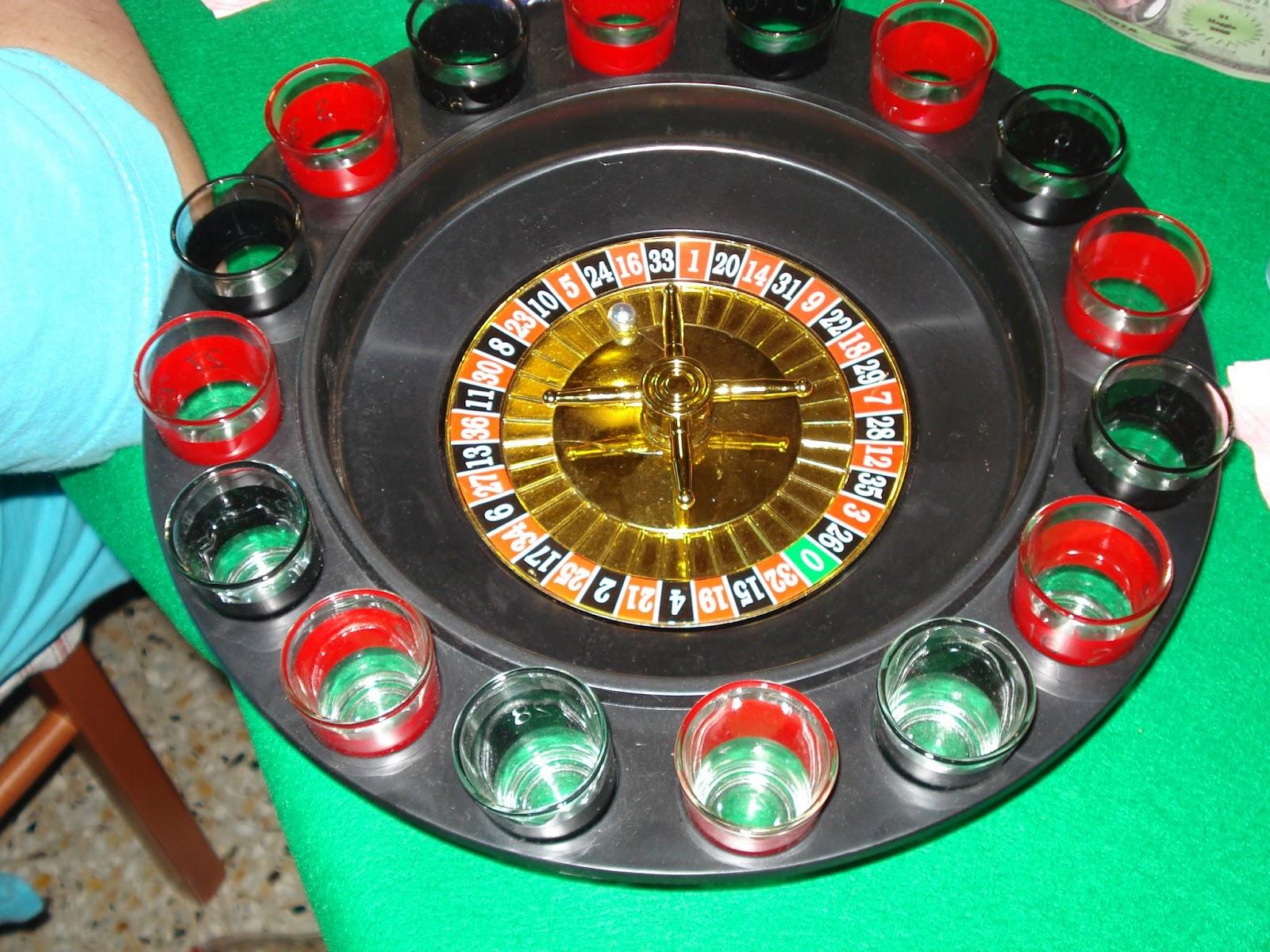 Tavolo da roulette
