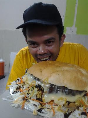 burger yb