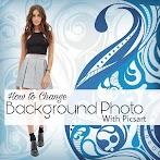 Cara Mengganti Background Foto Dengan Picsart