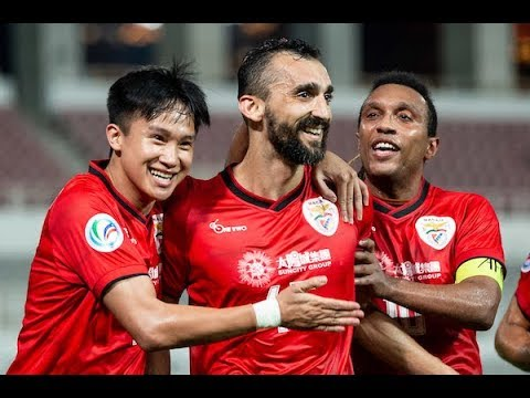No teams from Macau will participate in the AFC Cup