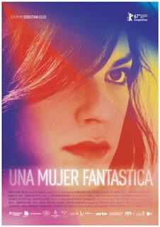 Uma Mulher Fantástica - filme