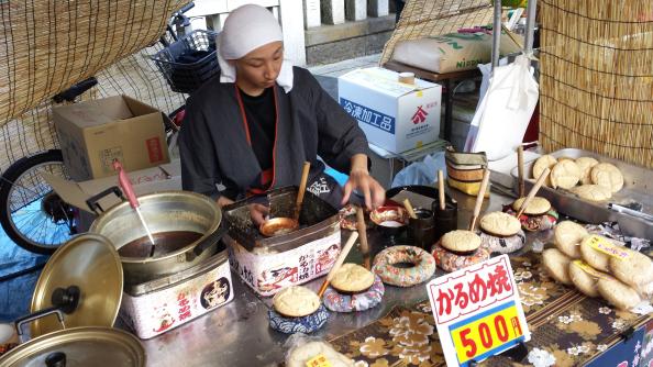 BandarQ - Jalan - Jalan Ke Jepang Kurang Puas Tanpa Coba 6 Hal ini