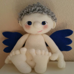 http://www.galamigurumis.com/angel-desnudo-patron/