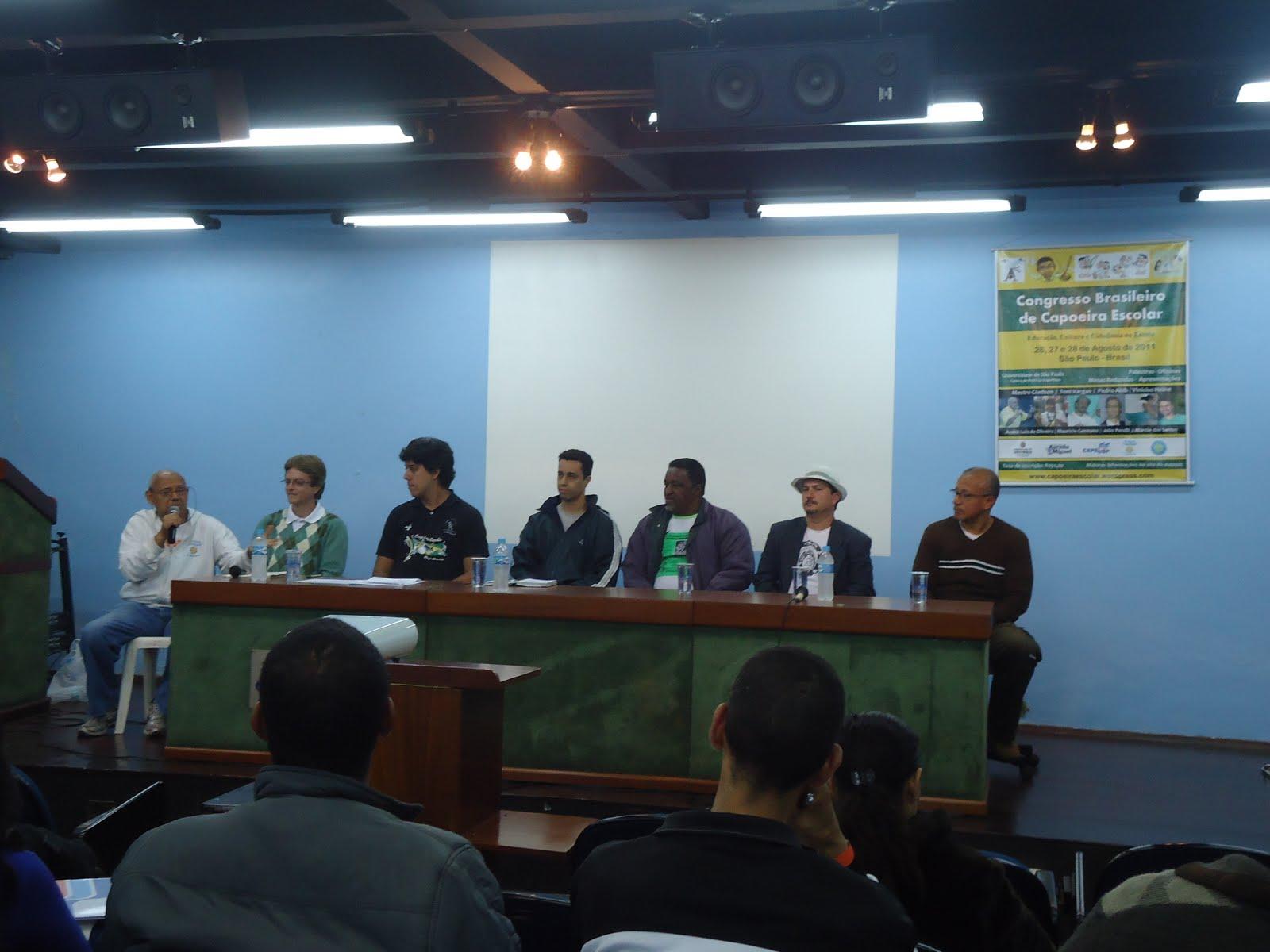 Prof Júnior Oliveira: Junior Oliveira: Participação No Congresso Brasileiro De