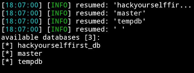 Cara Menggunakan Termux untuk Menengah, Part 7 : Cara Hack atau Inject Sebuah Website Menggunakan SQLMAP - 100% Real, dan Tanpa Root