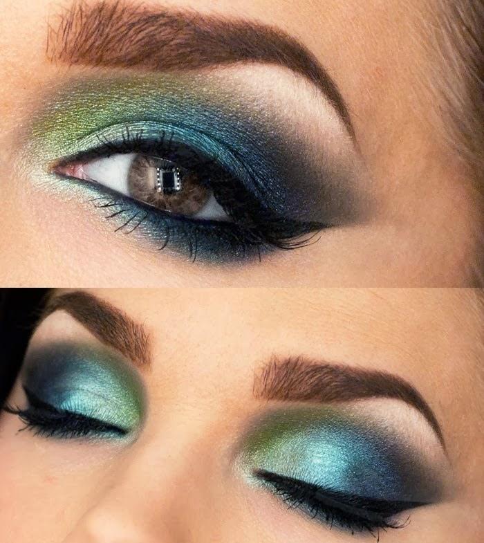 Preferenza Il segreto di Afrodite: Make up perfetto per occhi marroni FO48