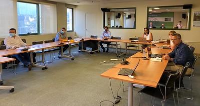 Ενεργοποιήθηκε ο Οργανισμός Φυσικού Περιβάλλοντος και Κλιματικής Αλλαγής (ΟΦΥΠΕΚΑ)-Πρώτη συνεδρίαση του ΔΣ