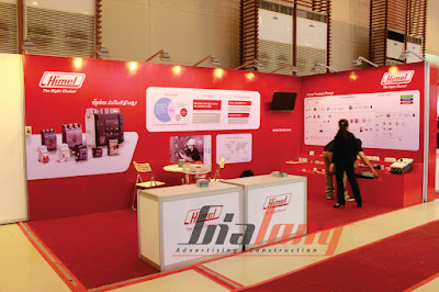 Cambuild 2016, Hội chợ cambuild, hội chợ công nghiệp campuchia, cambuild exhibition, stand booth cambuild
