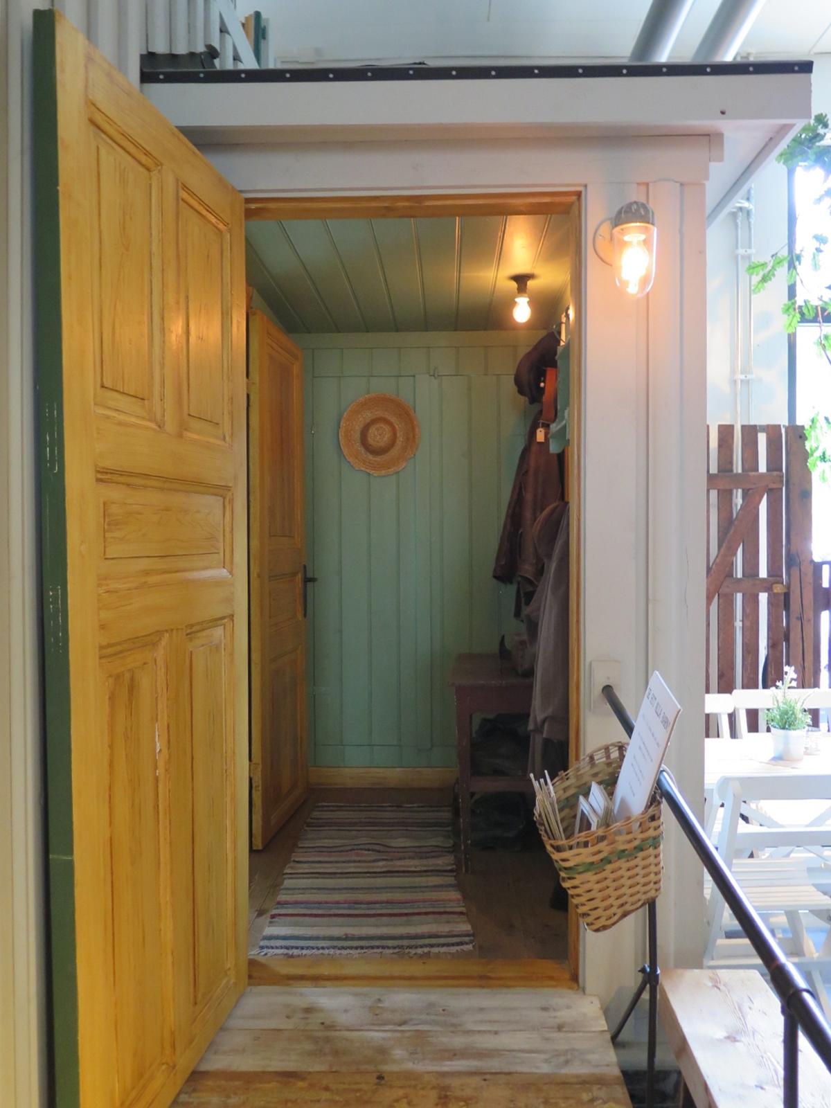 Nostalgorama Ett hem på 1930 talet