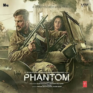 Phantom - All Songs Lyrics & Videos