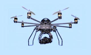 Air Drones