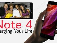 Zaman Now Makin Keren Pakai Smartphone Infinix Note 4