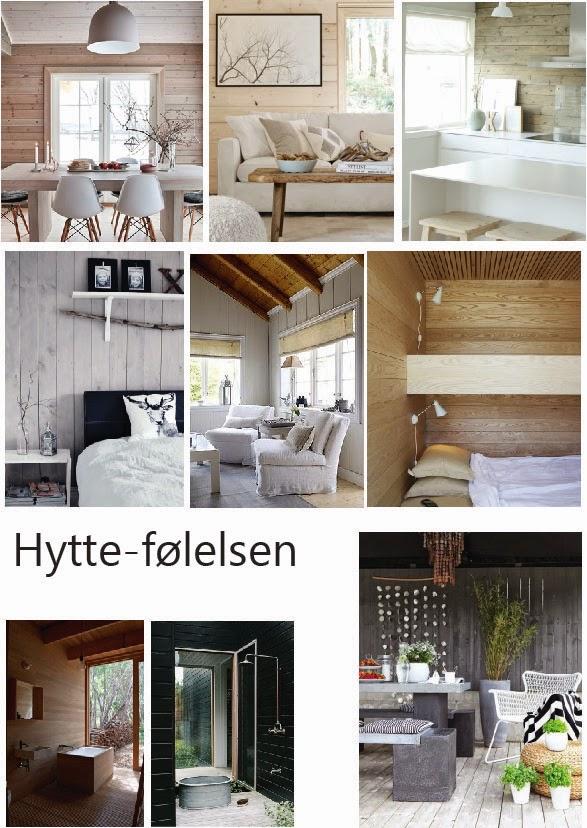 Ungdommelig Villa Hov: Hytte inspirasjon QU-99