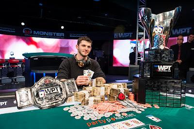 Gratis panduan poker online untuk pulih dari ketukan buruk