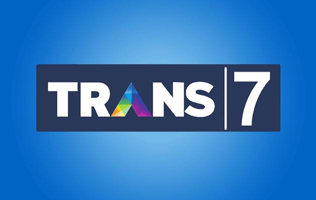 TRANS 7 Live Streaming Tanpa Buffering