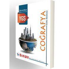 Sınav Dergisi YGS Coğrafya Soru Bankası