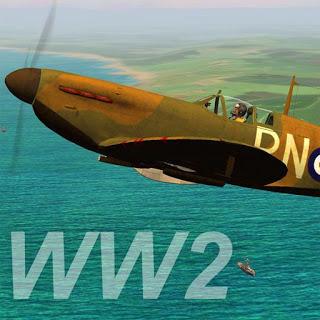 Gunship Sequel: WW2 apk