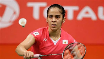 Sindhu enters final, Saina bows out of Badminton Worlds