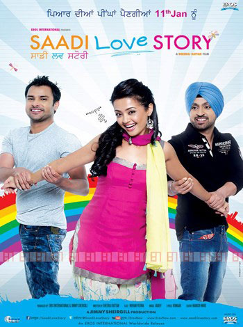 Saadi Love Story 2013 Punjabi Movie Download