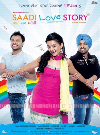 Saadi Love Story 2013 Punjabi Movie Download