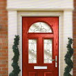 Composite doors - stylish, sturdy and maintenance free