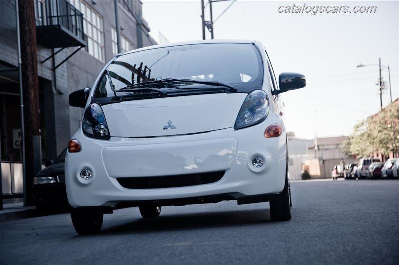صور سيارة ميتسوبيشى I-MiEV 2013 - اجمل خلفيات صور عربية ميتسوبيشى I-MiEV 2013 - Mitsubishi I-MiEV Photos Mitsubishi-i-MiEV-2012-800x600-wallpaper-18.jpg