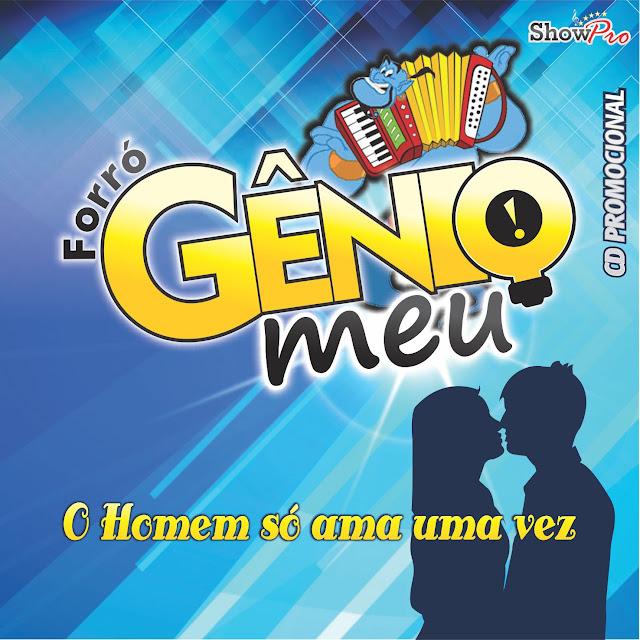 Forró Gênio Meu - Promocional 2018