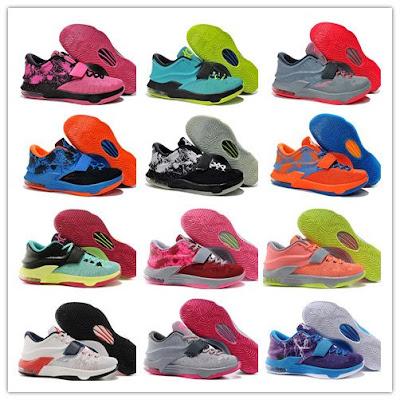 Giày bóng rổ trẻ em loại nào tốt nhất