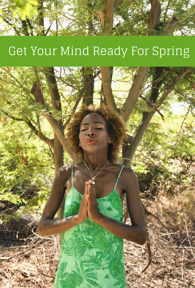 5 Ways To Get Your Body Ready For Spring!