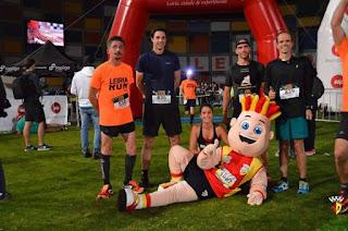 Runcrosstrail - Equipa Leiria Run