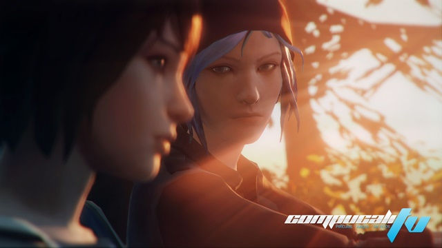 Life is Strange Episodio 4 PC Game Español