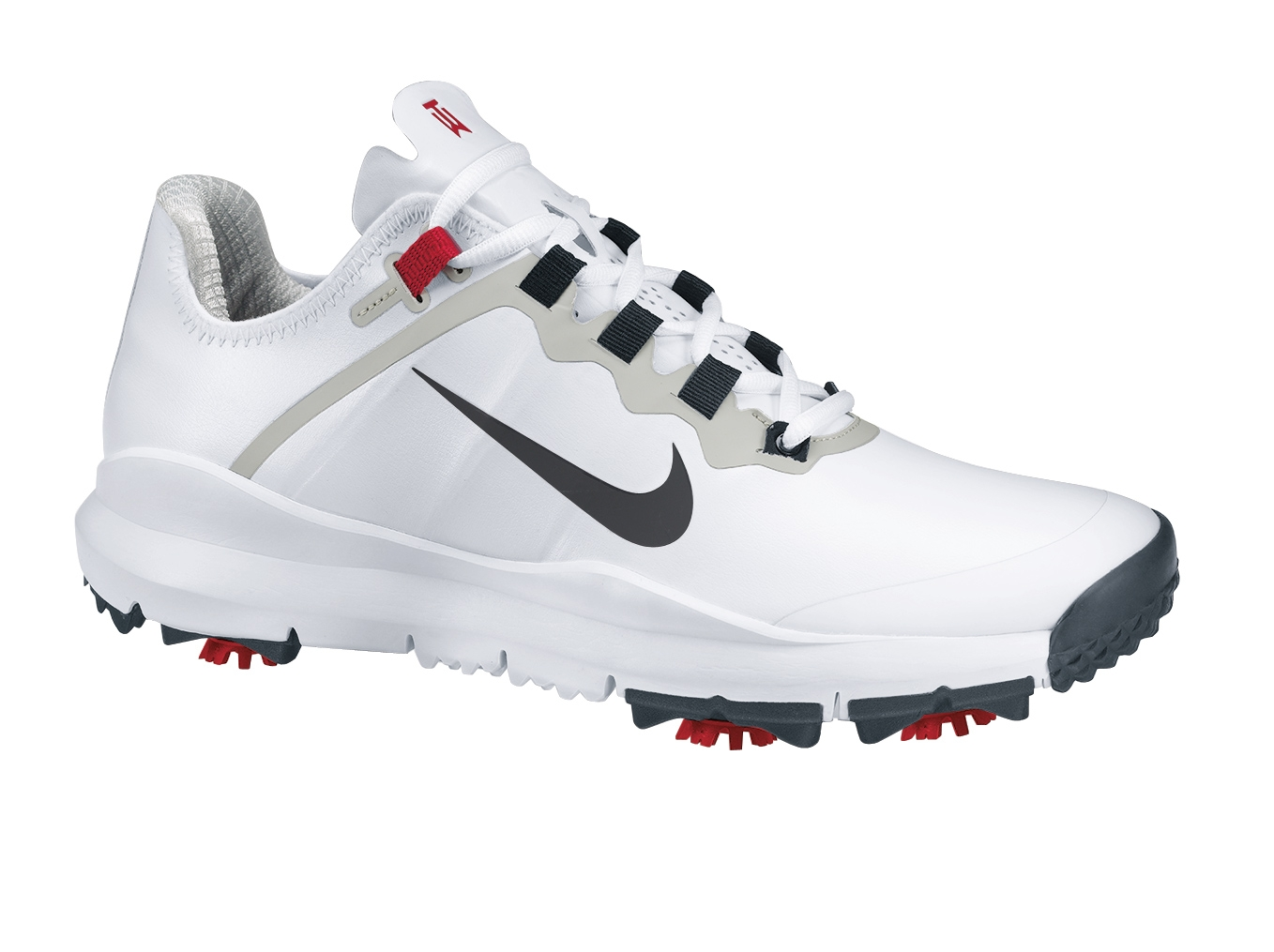 huge discount 1a419 f542f Nike Golf Redefines Golf Footwear with the Release of the Nike  FREE-Inspired TW  13 Shoes