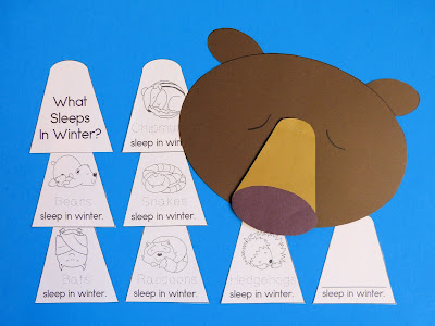 https://www.teacherspayteachers.com/Product/Sleepy-Bear-Guided-Reading-Book-Craft-2276061