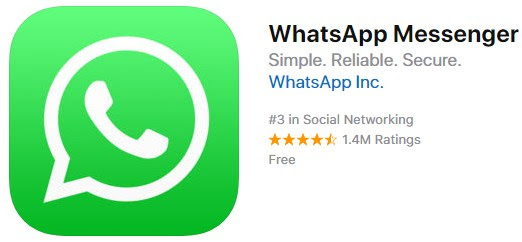 Whatsapp++ IPA Free Download for iOS 12 and 11