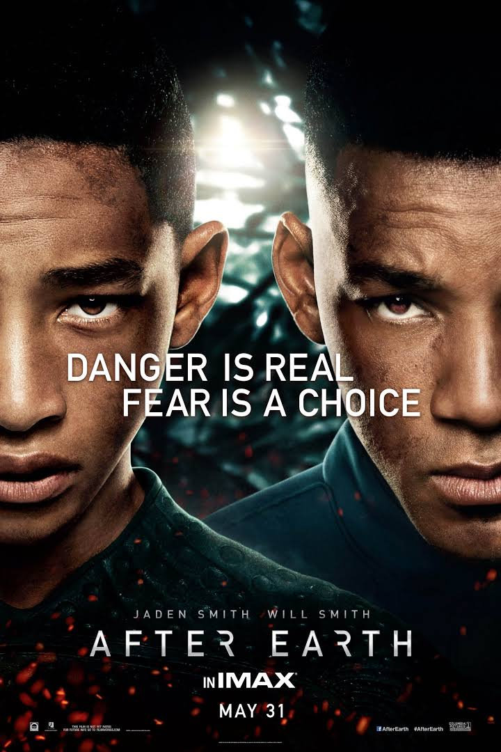 Nonton Film After Earth (2013)