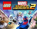 Download Game LEGO Marvel Super Heroes 2