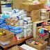 Διανομή τροφίμων τη Δευτέρα στο δήμο Ανδρίτσαινας-Κρεστένων σε δικαιούχους του ΤΕΒΑ