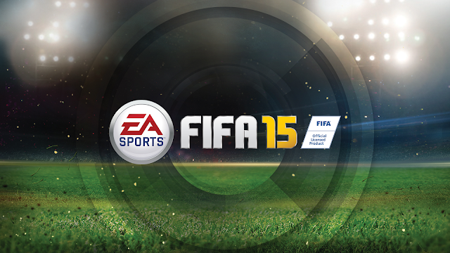 FIFA 2015 Game Free Download For PC