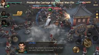 Dinasty Warriors Mod Apk